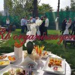 Açılış Catering ve Organizasyon