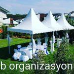 Düğün Kokteyl Organizasyonu