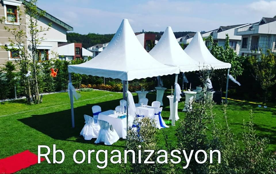 Nişan organizasyon firmaları