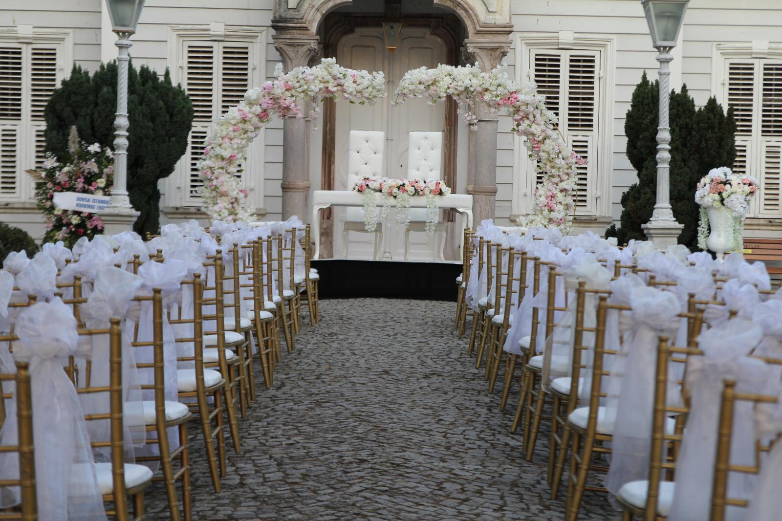 Maslak Düğün Organizasyon