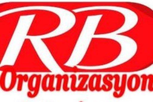 Rb Organizasyon Catering 0212 213 45 00 - 0532 576 40 82