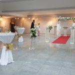 Düğün Organizasyonu için Gerekli Malzemeleri Kiralama