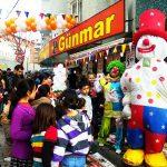 İstanbul Zümrütevler Organizasyon Firmaları